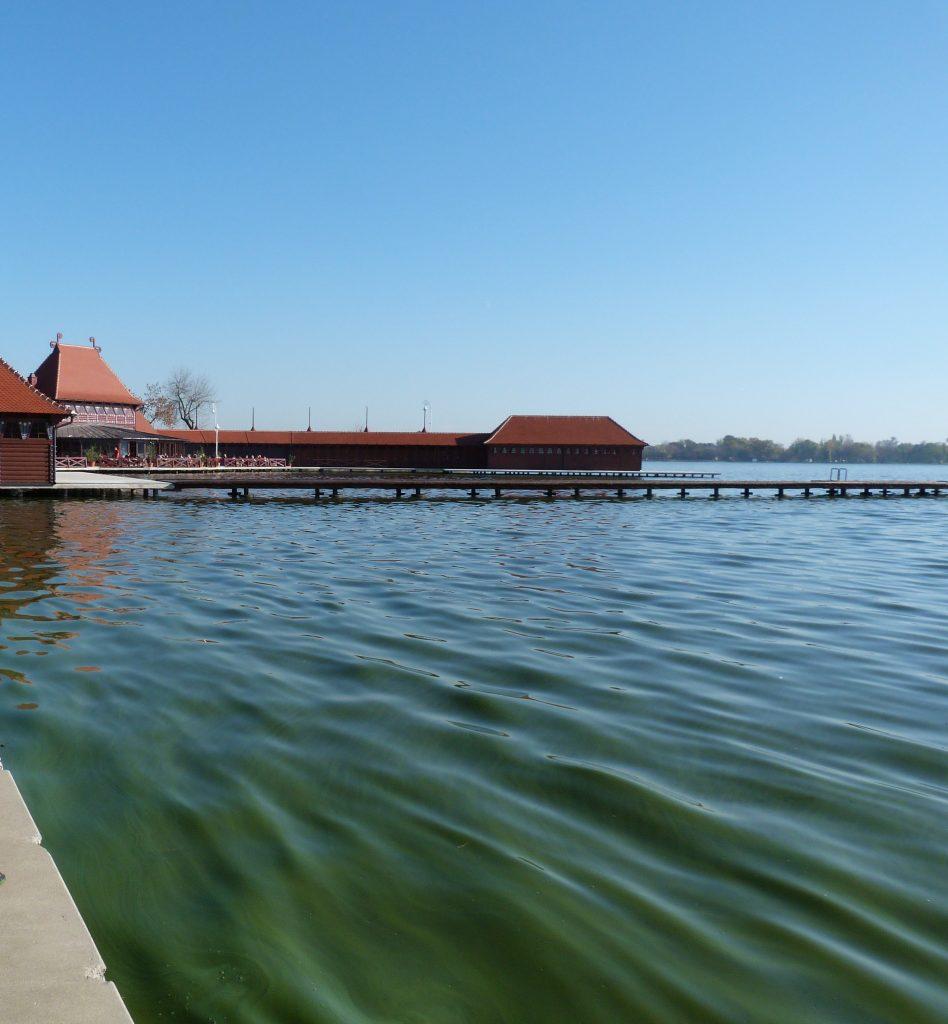 palicko jezero